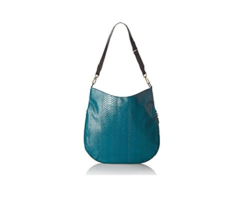(French Connection Tough Love Hobo,Jade,One Size)