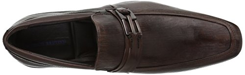 Giorgio Brutini Men's Gideon Loafer Brown yirwc