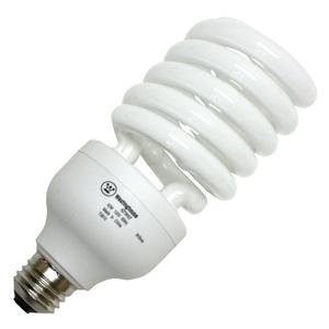 - Westinghouse 3791800, 42W CFL Light Bulb, (150W Equal) 2700K Soft White 80 CRI 2800 Lumen