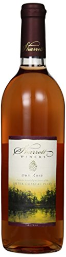 NV Sharrott Winery Dry Rosé
