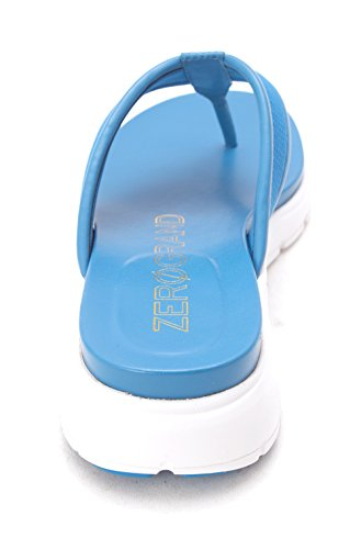 Toe Haan Sky Cole Blue Sandals Kayasam Womens T Casual Strap Open wZdIqdC