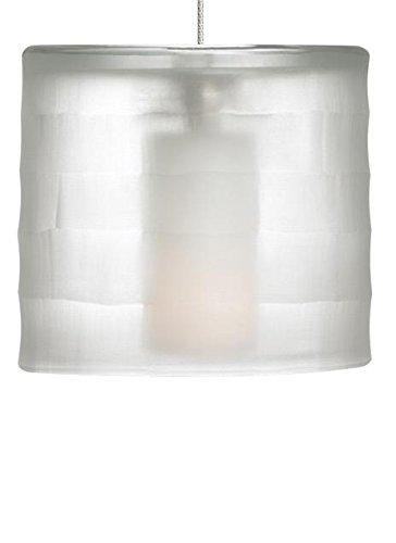 FJ-Bali Pend Crystal, ch-LED (Lighting Pendant Bali)