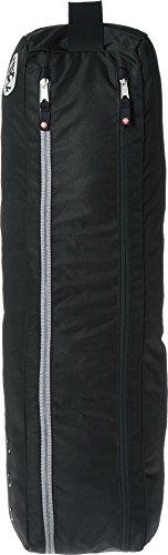 manduka Unisex GO Steady Mat Carrier Black One Size