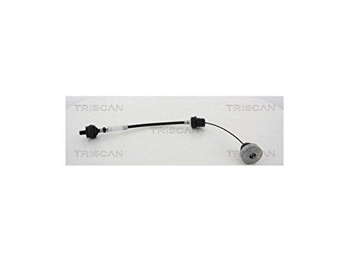 Triscan 8140 28279 Tirette à câble, commande d'embrayage commande d'embrayage Triscan A/S