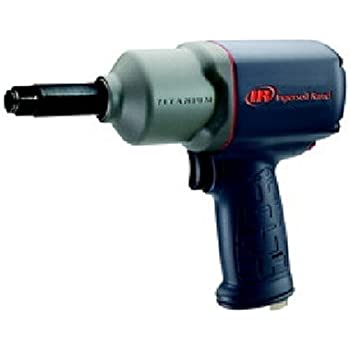 Ingersoll-Rand 2135TI-2MAX 1/2-Inch Titanium Duty Air Impactool with 2-Inch Extended Anvil