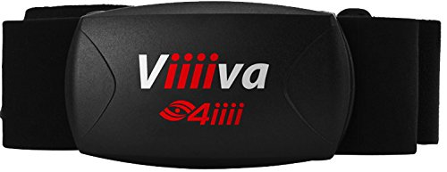 4iiii Innovations V100 viiiiva Heart Rate Monitor V100
