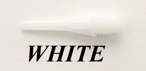 Harrows MICRO TIP (マイクロ・ティップ) ホワイト/50本入り ダーツティップの商品画像