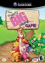 Piglet's Big Game - GameCube