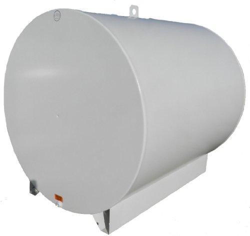 500 Gallon Tank - 1
