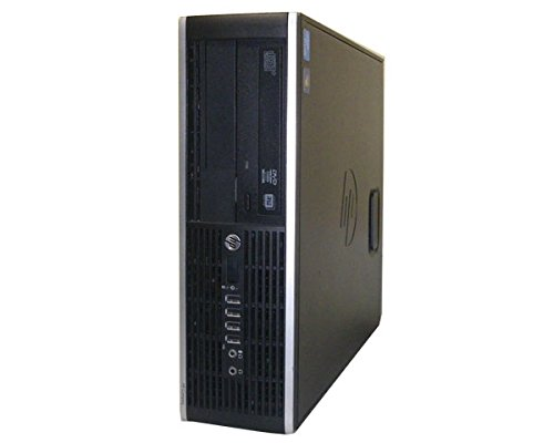 2018新発 中古パソコン Windows7 Compaq HP Compaq 6200 Pro SF Windows7 Celeron Celeron G530 2.4GHz/4GB/250GB/DVDマルチ (NO-10550) B077NXT143, アダチク:2a9d36b2 --- arbimovel.dominiotemporario.com