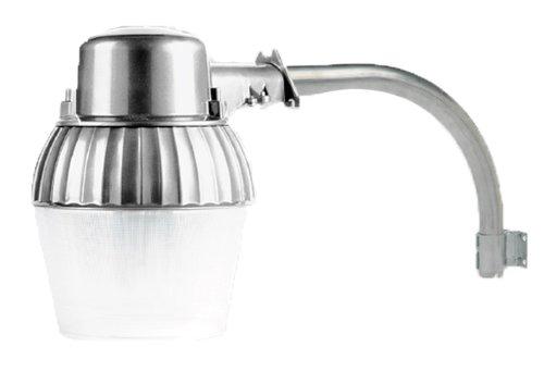 designers-edge-l-1756-ecozone-65-watt-fluorescent-dusk-to-dawn-security-light-with-mounting-arm