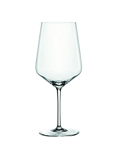 Spiegelau Style Series Red Wine Glasses - (Set of 4, 22.2 oz. capacity -
