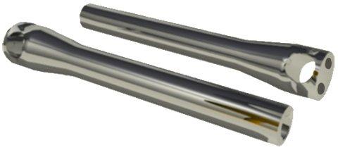 Emgo 23-09604 Custom Round Top Riser 1