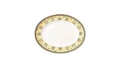 - Wedgwood India Platter 15.25 inches