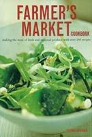 Paperback FARMERS MARKET COOKBOOK (paperback) Book