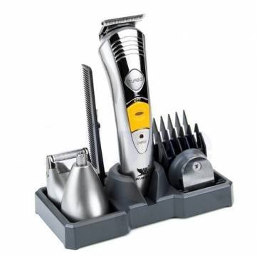 km-580a-rechargeable-hair-grooming-trimmer-clipper-bear-ear-razor-shaver-kit-by-completestore