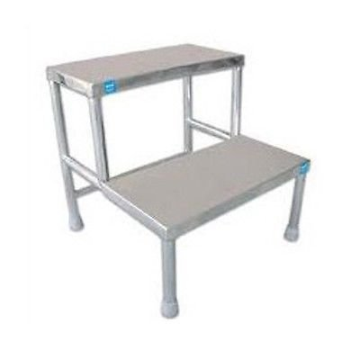 Top Quality Double Foot Step Hospital Furniture Healthcare medical product