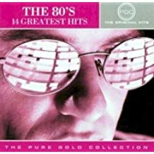 The 80's - 14 Greatest Hits
