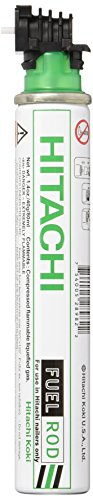 Hitachi 728982 Tall Fuel Cell for Cordless Framing Nailers (Pack of 2)