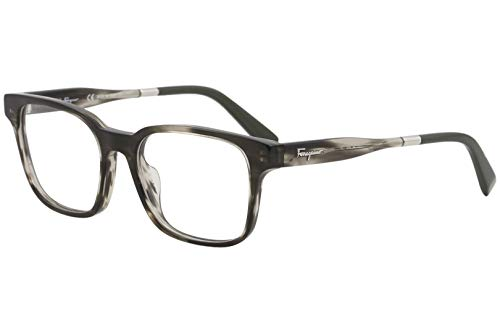 (Eyeglasses FERRAGAMO SF 2787 027 STRIPED)