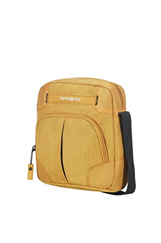 Yellow Sunset cm Crossover Blue Rewind 4 5 23 Blue SAMSONITE liters Casual Daypack Ice qgOBn7BZaw