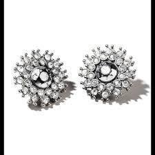 Avon Faux Earrings - 3