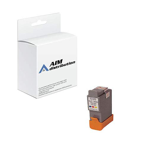 (AIM Compatible Replacement for Canon BCI-21C Color Inkjet (200 Page Yield) - Generic)