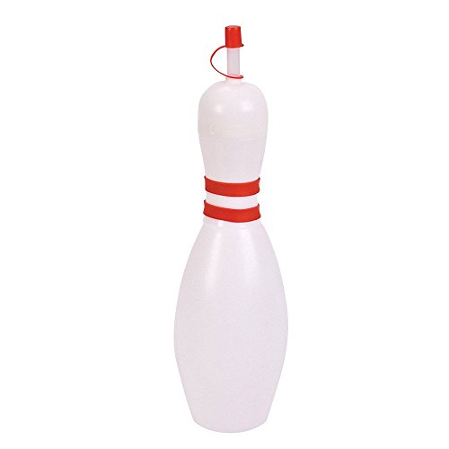 Bowling 24oz. Sipper Cup (12 Pack) - Party Supplies
