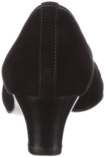 black Noir G V6 304612 Escarpins 2 66000 Rimini Femme Weite Hassia qzgO6O