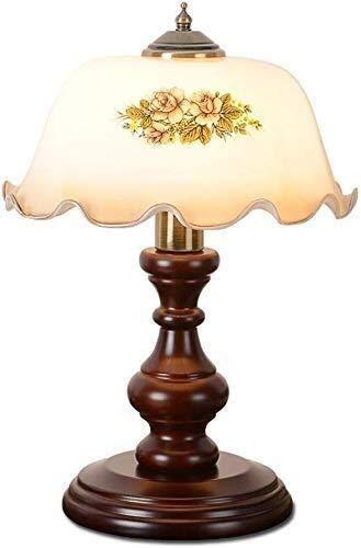 Weiyue Lámpara de mesa- Estudio de la personalidad dormitorio ...