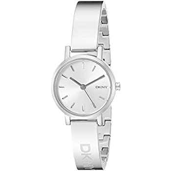 DKNY Womens NY2306 SOHO Stainless Steel Watch