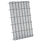 Cheap Midwest Rake Dog Cage Floor Grid Black/29″ x 20″ x 1″