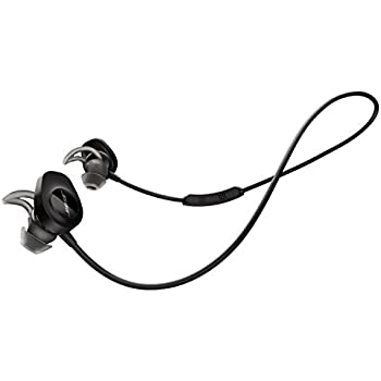 Amazon.com: Bose SoundSport Wireless Headphones, Black: Home Audio