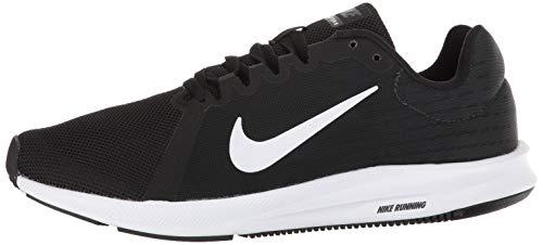 8 Downshifter Hommes noir Noir De Nike Course Anthracite 001 Chaussures Blanc w4EWq