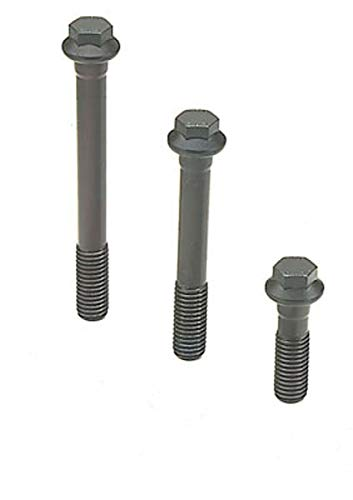 - ARP 1543605 High Performance Series Cylinder Head Bolts, Hex Style, For Select Ford Small Block Applications