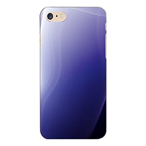 "Disagu Design Case Coque pour Apple iPhone 7 Housse etui coque pochette ""Lila Nebel"""