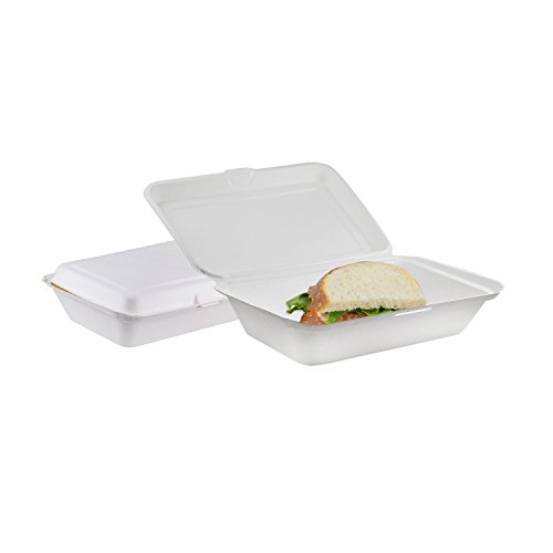 Houseables Containers Disposable Biodegradable Microwavable product image