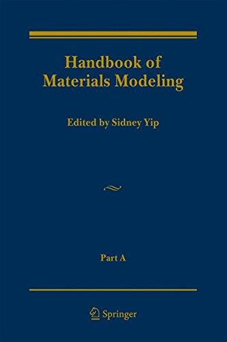 Handbook of Materials Modeling (Vol 1&2)