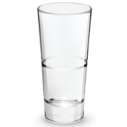 Libbey 15713 Endeavor 12 Ounce Beverage Glass - 12 / CS