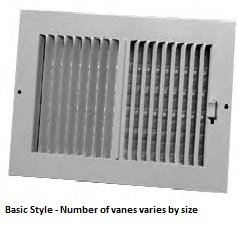 10 by 8 air vent - 6