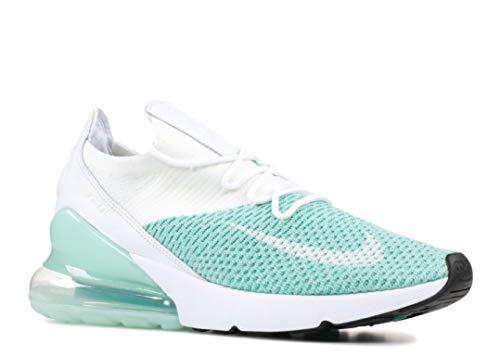 clear vert Igloo Nike Basket 270 Air igloo Flyknit white Max Emerald Ah6803 Femme 301 Blanc W PxvPqFwB6H