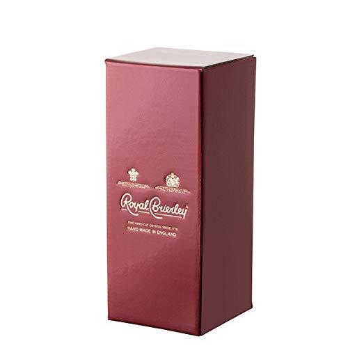 Royal Brierley Fuchsia Goblet