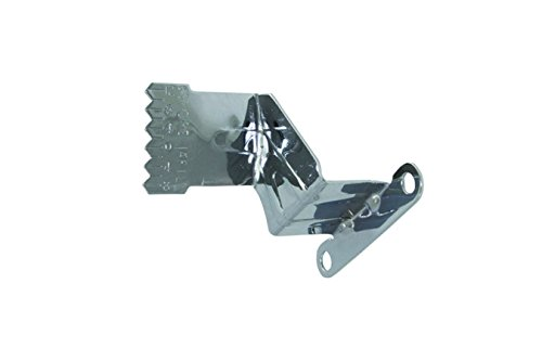 Specialty Chrome Small Block Chevy Chrome Pointer Timing Tab P/N 7268