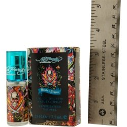 - Ed Hardy Hearts & Daggers By Christian Audigier Edt Spray Mini .25 Oz