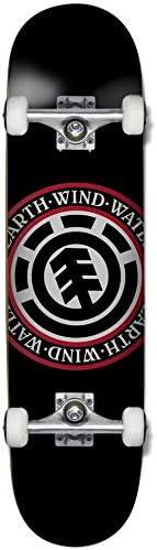 Element Seal Skateboard Complete