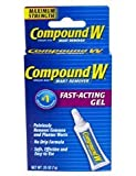 Compound W Gel Size .25z