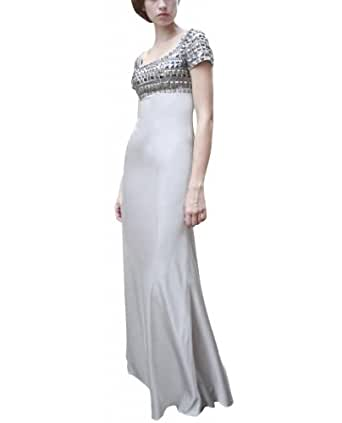 Amazon.com: Kingmalls Womens Polyester Graduation Prom