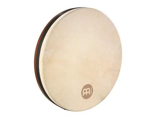 Meinl Percussion FD16BE 16-Inch Goat Skin Bendir, African Brown ()