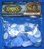 - Privateer Press TRO Trollblood MKII Tokens Model Kit