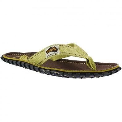 5dc498ab09e4 Gumbies Islander Sandals - Vintage Brown  Amazon.co.uk  Shoes   Bags